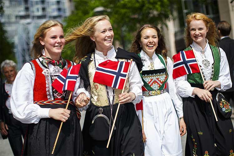 برای سفر به نروژ چگونه ویزا تهیه کنیم؟
