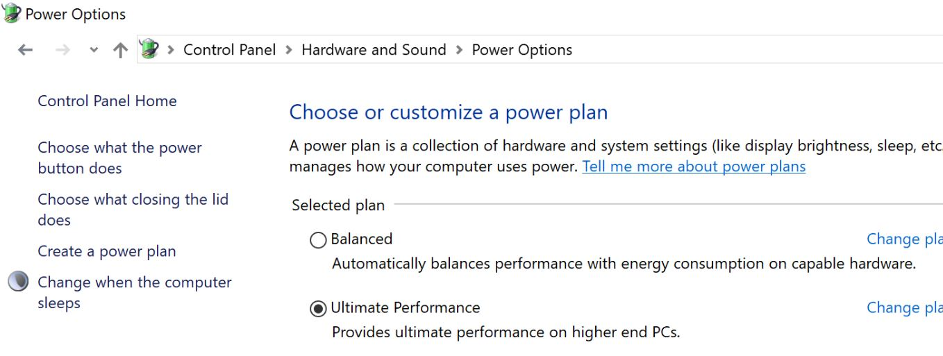 Microsoft Ultimate Power 2
