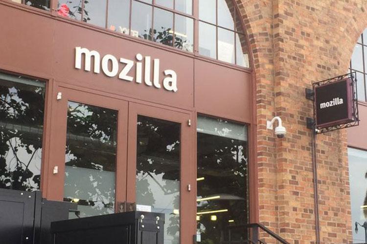 بنیاد موزیلا / Mozilla Foundation
