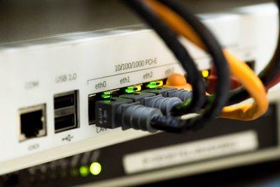 آموزش مقدماتی اتصال اینترنت و بهبود سرعت آن