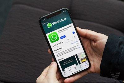 امکان حذف پیام های واتساپ تا یک ساعت پس از ارسال فراهم شد