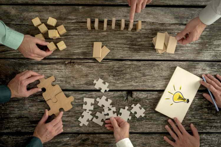 تغییر شرایط کار تیمی در دوران مقیاسپذیری استارتاپ