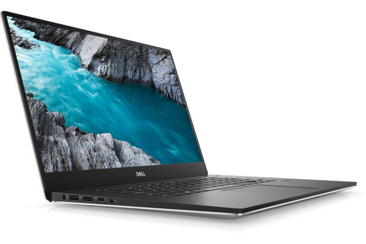 Dell XPS 15 9750