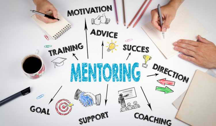 How To Be A Great Mentee