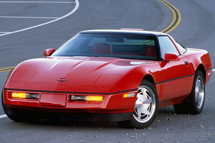 Chevrolet Corvette classic