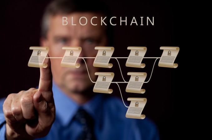بلاک چین / blockchain