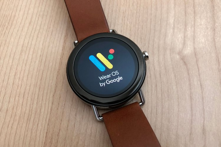 Wear OS Smartwatch