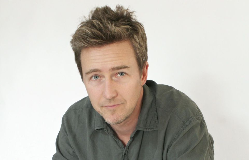 ادوارد نورتون / Edward Norton