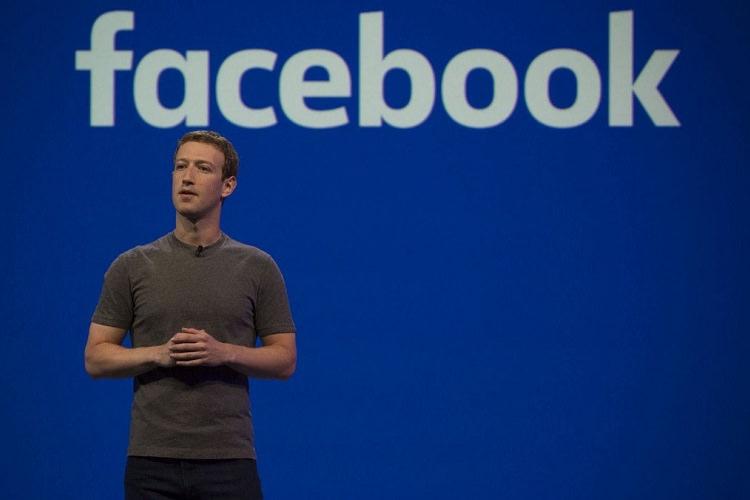 زاکربرگ: بازسازی فیسبوک ۳ سال زمان میبرد