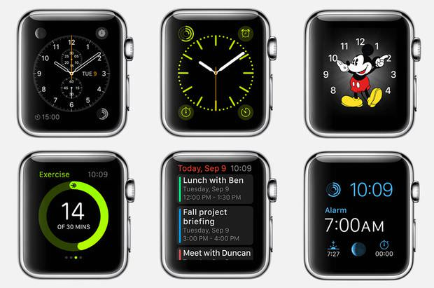 Apple Watch / اپل واچ