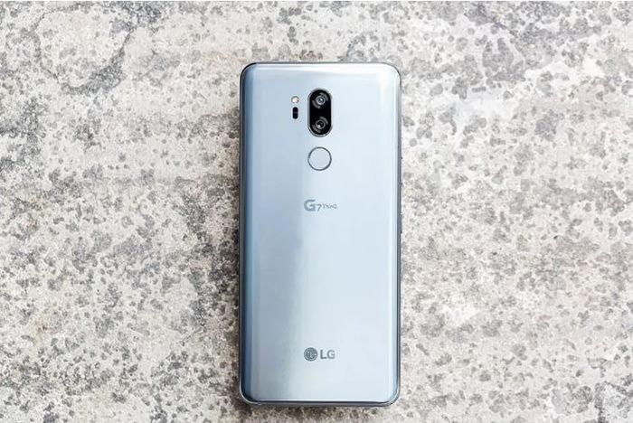ال جی جی 7 / LG G7