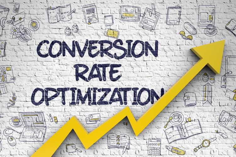 آموزش بازاریابی دیجیتال، بخش سوم: بهینه سازی نرخ تبدیل