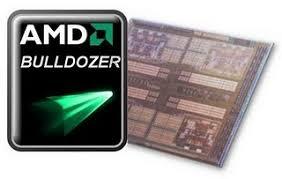بولدوزر AMD