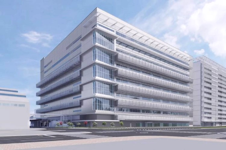 تویوتا یک کارخانه عظیم سلول سوختی هیدروژنی احداث میکند