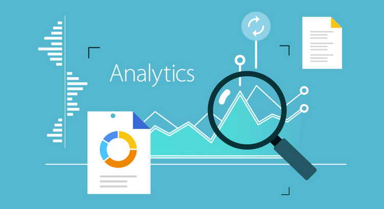 Analytics in Digital Marketing