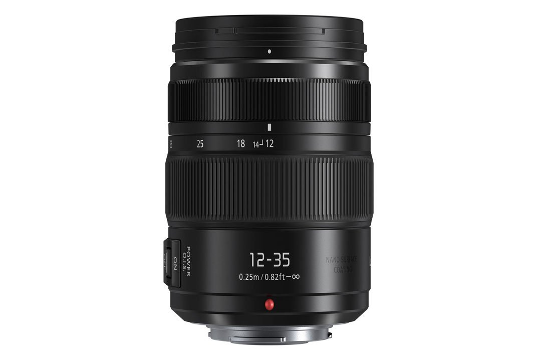 پاناسونیک لومیکس G X Vario 12-35mm F2.8 II ASPH Power OIS