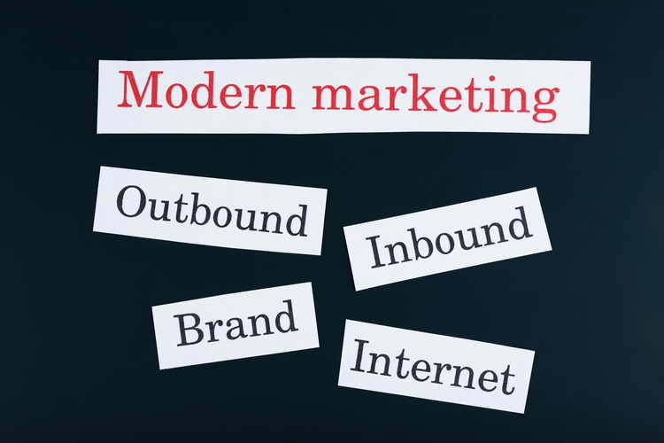 آموزش بازاریابی دیجیتال، بخش پنجم: بازاریابی درونگرا و برونگرا