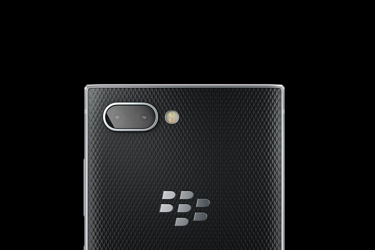 BlackBerry Key2 / بلک‌ بری کی 2