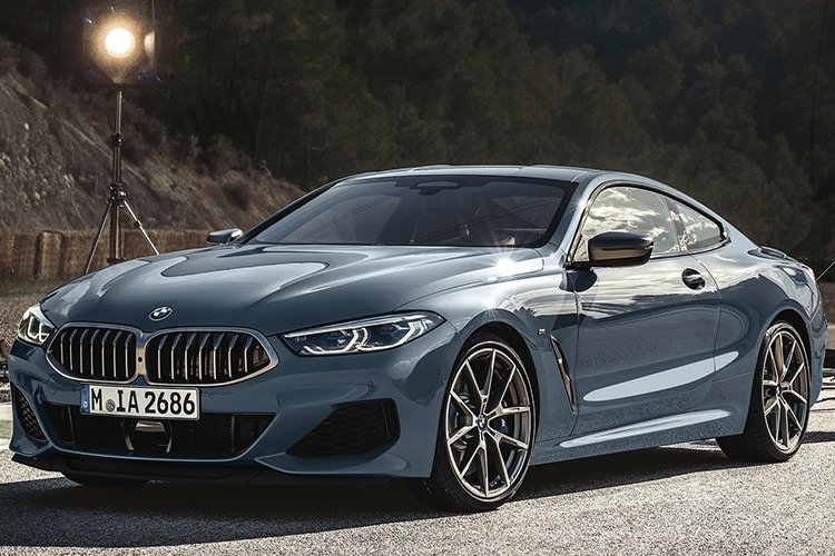 BMW 8 Series 2019 / <a class='tagColor' href='/Tags/Archive/بی ام و'>بی ام و</a> سری 8