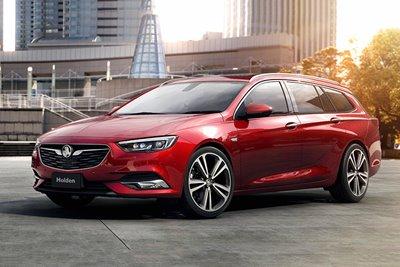 خودروهای هولدن با ضمانت ۵ سال بدون محدودیت کیلومتر، عرضه میشوند