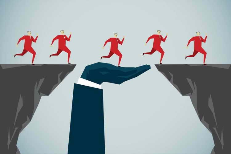 توانمندسازی تیم و صرفهجویی در زمان رهبر
