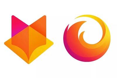 مرورگر فایرفاکس به لوگوی جدیدی مزین خواهد شد
