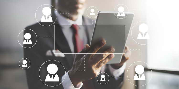 Using Technology to Improve Talent Management