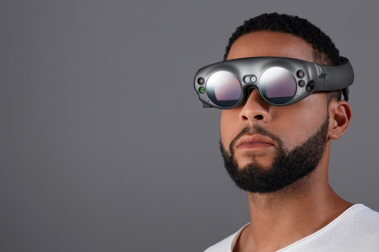 مجیک لیپ وان / Magic Leap One