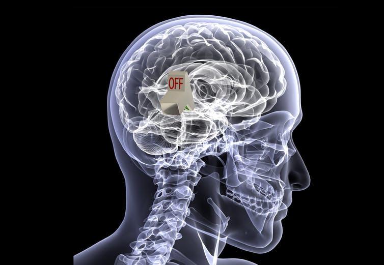 کنترل مغز انسان و تشنج