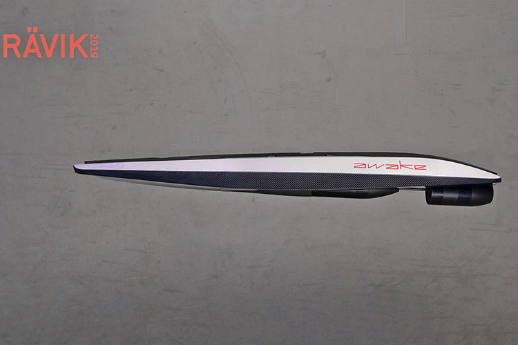 ravik surfboard