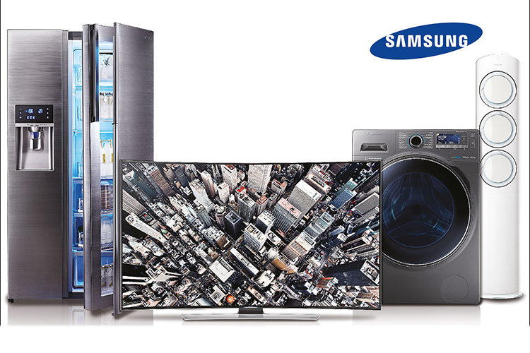 samsung home products