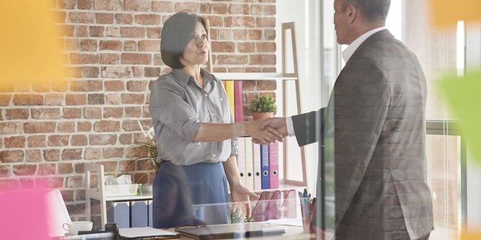 استراتژیهایی برای حفظ آرامش و تسلط به خود در مصاحبههای شغلی