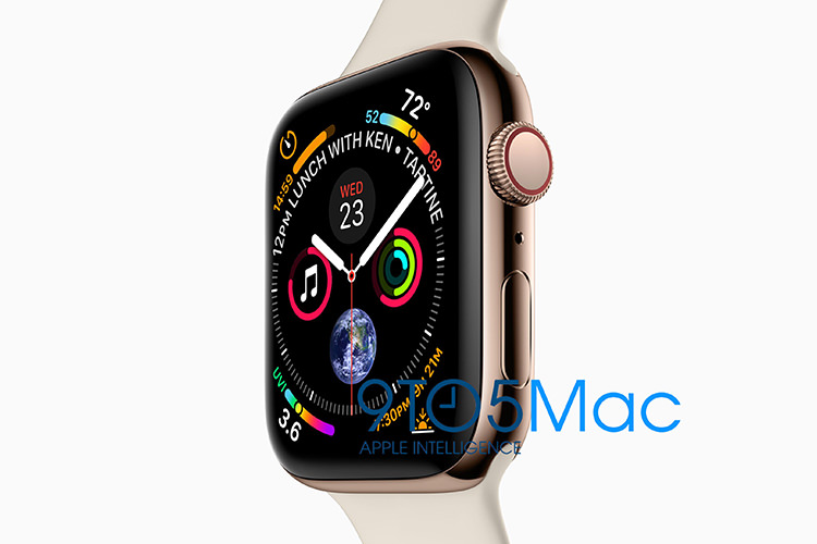 اپل واچ 4 / Apple Watch 4