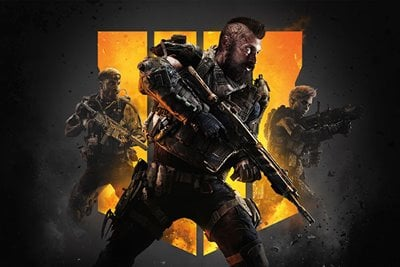 بررسی بازی Call of Duty: Black Ops 4