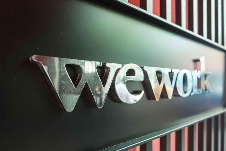 WeWork یکی از دانشکدههای طراحی شیکاگو را خریداری کرد