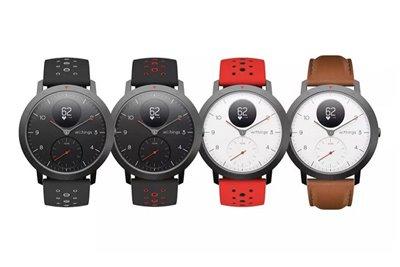 جدیدترین ساعت هوشمند Withings دوباره با برند این شرکت عرضه میشود
