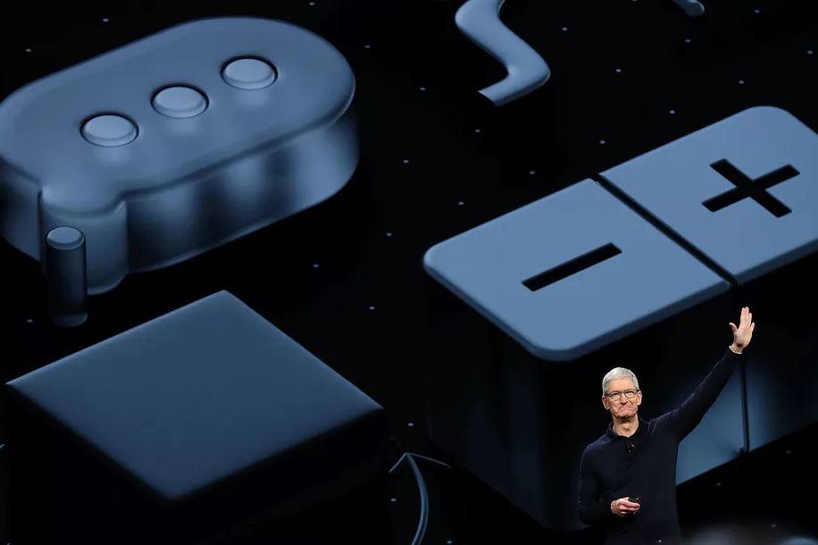 اپل برای نخستین بار مراسم ۲۱ شهریور را از طریق توییتر پخش زنده میکند