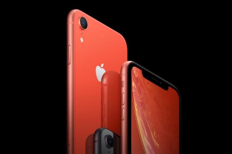 فاکسکان به اصلیترین تولیدکننده آیفون XR اپل تبدیل خواهد شد
