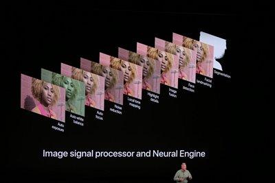 اپل با Smart HDR از دوربین پیکسلهای گوگل الهام میگیرد