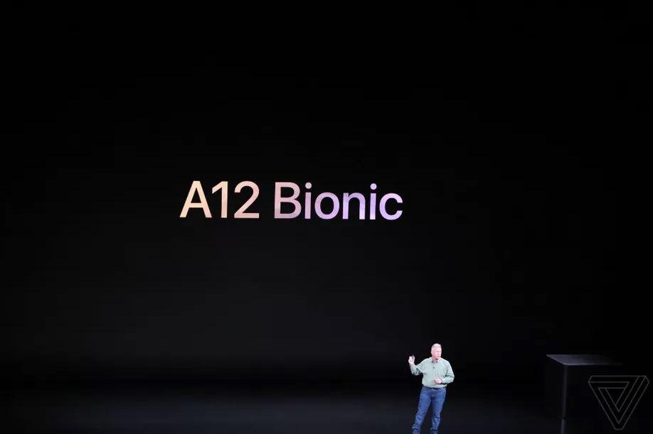 پردازندهی A12 بایونیک؛ اپل از نخستین تراشهی ۷ نانومتری برای گوشیهای هوشمند رونمایی کرد