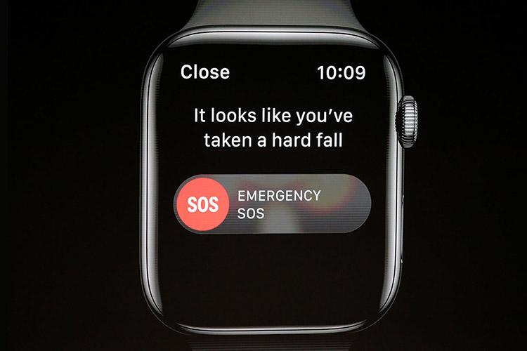 اپل واچ سری ۴ / Apple Watch Series 4