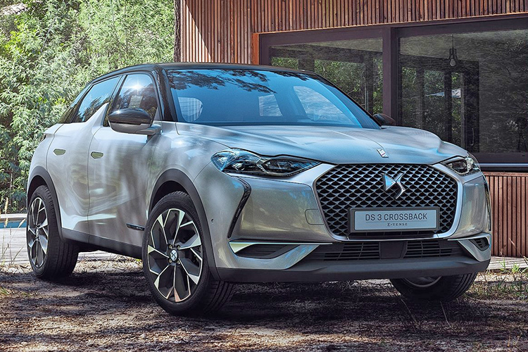 ِDS3 Crossback