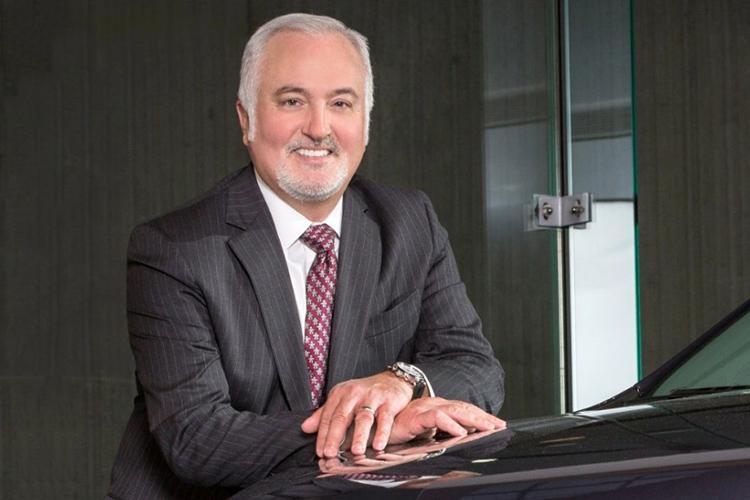 Steve Carlisle cadillac GM CEO