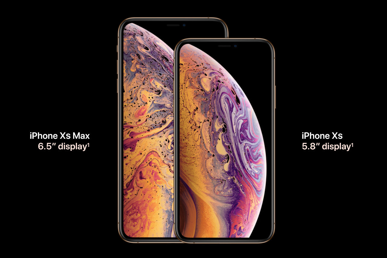 آیفون 10 اس مکس / Apple iPhone Xs Max