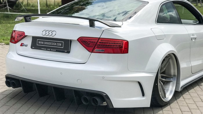 audi s5 coupe rs66