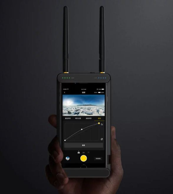 اینستا 360 پرو 2 / Insta360 Pro 2