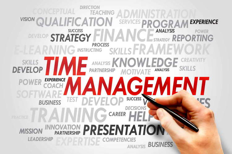 Time Management Skills And Tips To Increase Productivity