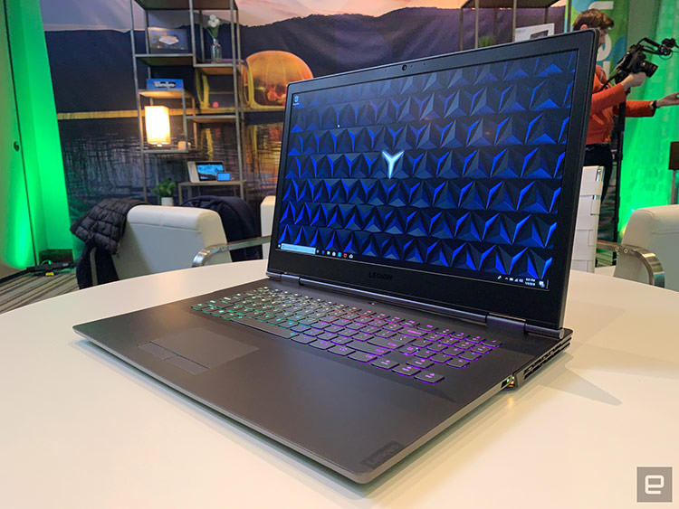 لپتاپ لنوو لژیون / lenovo legion laptop