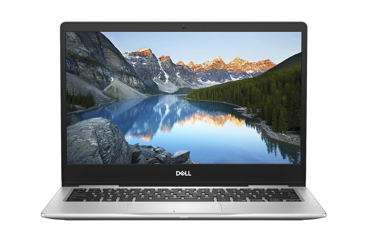 اینسپایرون 13 7000 دل - Core i5 UHD 620 8GB 256GB