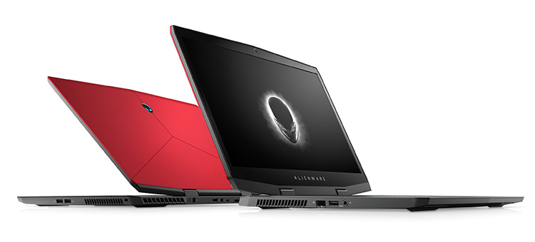 alienware updated m17
